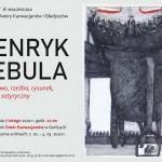 Henryk Cebula plakat kol.1