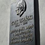 tablica Lipinski